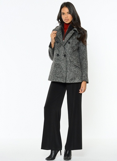Kısa Palto-Dewberry